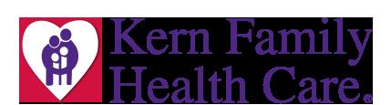 Logotipo de Kern Family Health Care